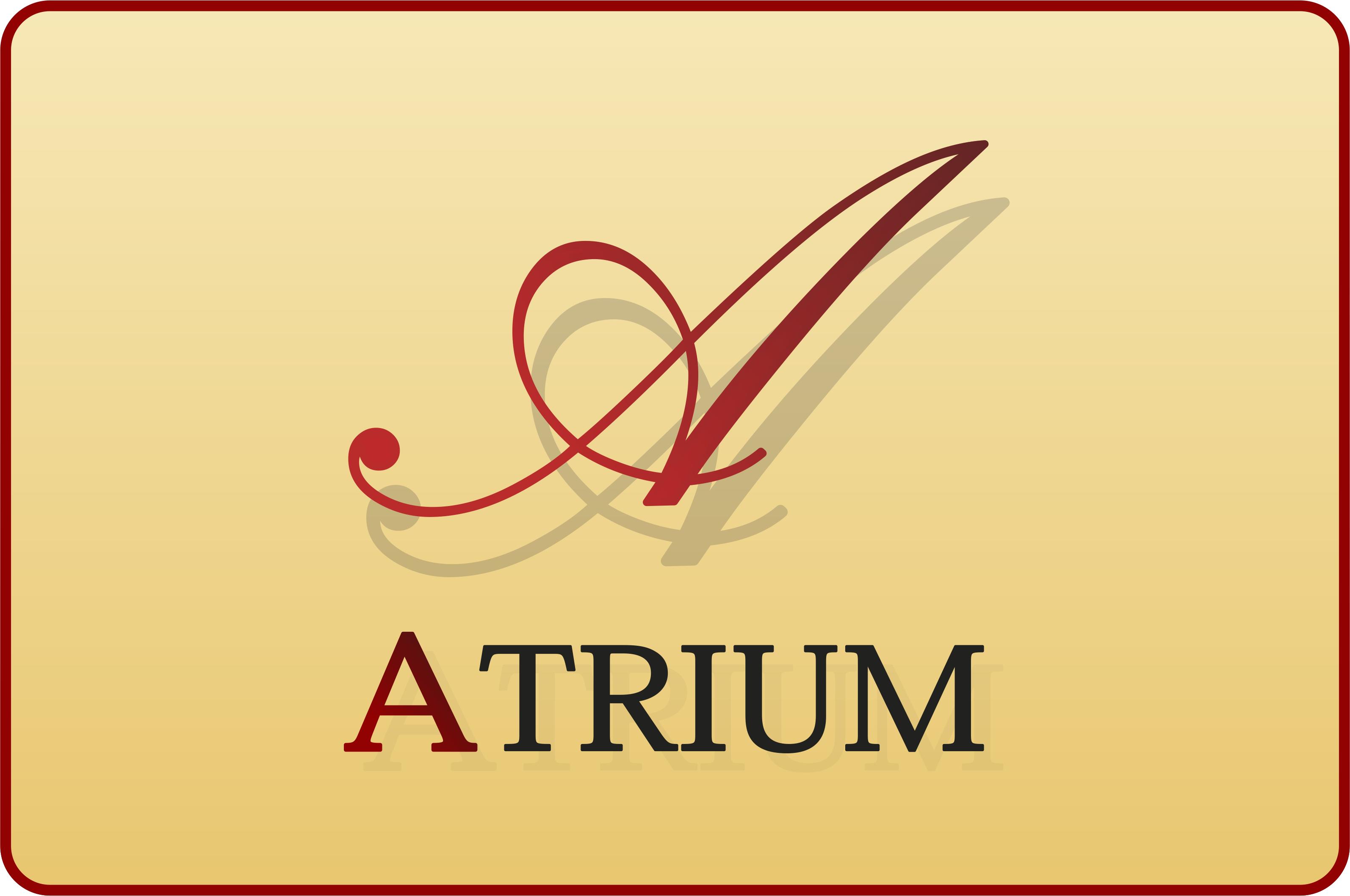 Atrium English